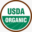 Organic certification by the United States Department of Agriculture