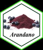 ATOMIZADO DE ARANDANO