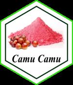 ATOMIZADO DE CAMU CAMU