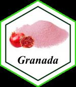 ATOMIZADO DE GRANADA