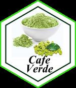 EXTRACTO DE CAFE VERDE